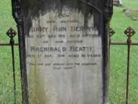 Beattie - Mary Ann and Archibald