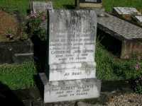 Lewis - Charles John, Catherine Jane and Albert L