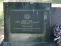 Farley - John Henry James