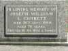 Corbett - Joseph William L