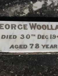 Woollard - George