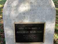 Warlters - Jeremiah