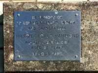 Hammond - Hilton George