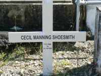 Shoesmith - Cecil Manning