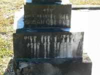 O'Beirne - Susan