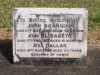 Bransdon - John, Elizabeth and Dallas