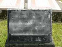 Josephson - Algernon