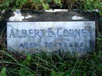 Corney - Albert E