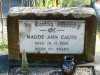 Cause - Maude Ann