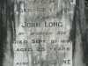 Robinson - John Long