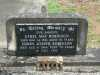 Robinson - Ethel May and Edwin Joseph
