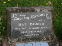 Dimond - May