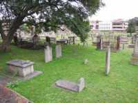 St. John's Church of England Cemetery