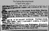 Simcoe - Alfred Ernest - Death Notice