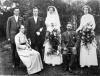 Sainty - Ernest Victor and - Winks - Eleanor Jane - Wedding
