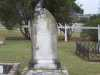 Hooke - Alfrfed and Eliza - grave