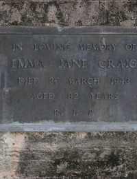 Craig - Emma Jane