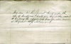 Stewart - Reuben Moysey - Permission to enlist given by father.
