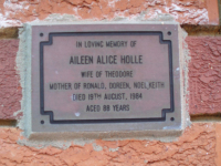 Holle - Aileen Alice