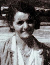 Cairnes - Dorothea Patricia