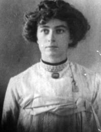 Cairnes - Elsie Maude