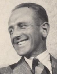 Cairnes - Alan Bellingham