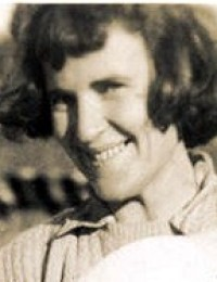 Cairnes - Gladys Hilda Jane