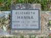 Hanna - Elizabeth