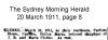 Clerke - Dolina Maria - Death Notice