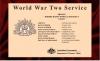 Bartlett - Robert Baden Powell - Military Service Certificate