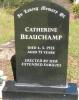 Beauchamp - Catherine