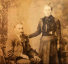 Newman - John and Harriet Cape