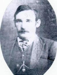McClymont - William Henry Ralston