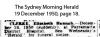 Clerke - Elizabeth Hannah - Death Notice