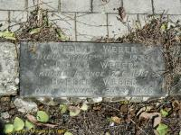 Memorial - Weber - Vincent, Julian and Harold