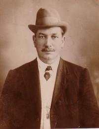 Walsh - Alfred Lloyd