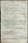 PHENNAH Robert Military Record