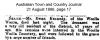Kennedy - Ewan - Death Notice