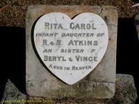 Atkins - Rita Carol
