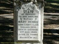 Rennie - Mary