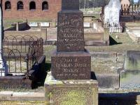 Mackay - Alice Cooke and Charles Boyce
