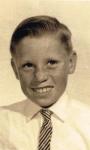 Murdoch - Bruce - Aged 8 years