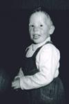 Murdoch - Bruce - Aged 3 years