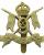 9th Queens Royal Lancers Crest