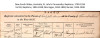 Clark - Anne - Baptism Certificate