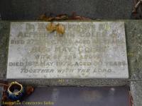 Coles - Alfred John and May